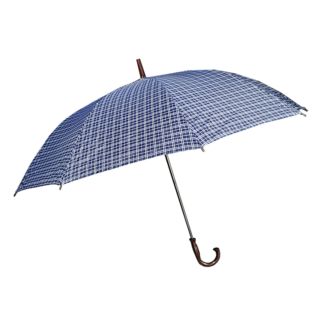 Adult Size Umbrella Crook Handle Outdoor Umbrella  0894 (Parcel Rate)
