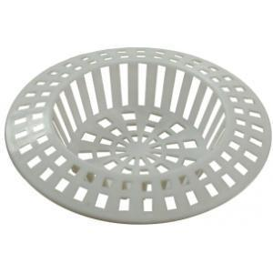 1 1/2'' Sink Strainers White Value Pack 5066 (Large Letter Rate)