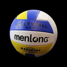 Load image into Gallery viewer, MENLONG Official Volleyball Outdoors 3908 (Parcel Rate)