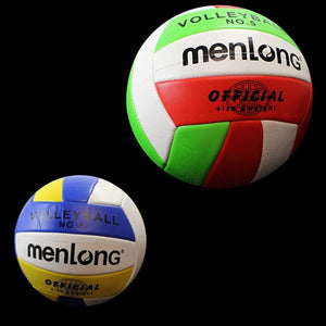 MENLONG Official Volleyball Outdoors 3908 (Parcel Rate)