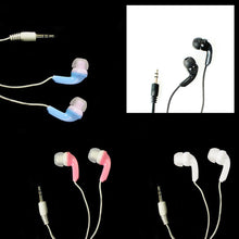 Load image into Gallery viewer, AINY Earphones In 4 Colours Suitable For All 1677 (Large Letter Rate)