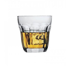 PB Baroque Whisky Glass 6 Piece Set SLV 52674 (Parcel Rate)