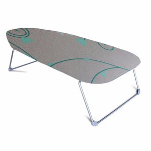 Easy to Assemble Standard Mini Iron Board 7.5m x 3m  15120 (Parcel Rate)