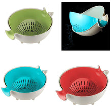 Load image into Gallery viewer, Multi Purpose Strainer/Bowl Kitchen Essential Home 1358 (Parcel Rate)