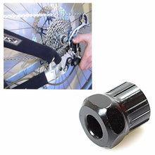 Load image into Gallery viewer, Multi Purpose Black Bike Bolt 1865 (Large Letter Rate)