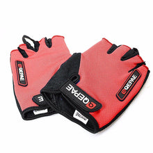 Load image into Gallery viewer, QEPAE Biker Gloves Assorted Colours 1872 (Large Letter Rate)