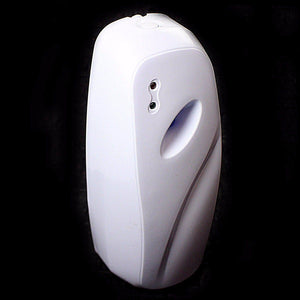 AUTOMATIC AIR FRESHENER WITH LIGHT SENSOR FOR HOME   1410 (Parcel Rate)