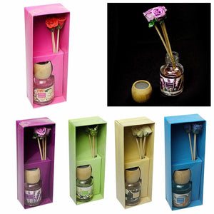 AROMATIC OCEAN REED DIFFUSER IN DIFFERENT FLAVOURS   1407 (Parcel Rate)