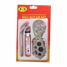 Load image into Gallery viewer, Bike Repair Kit Tyre Puncture Kit For Bikers 1559 (Parcel Rate)