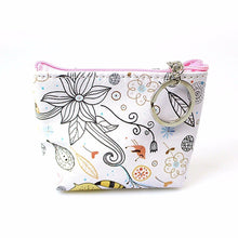 Load image into Gallery viewer, LADIES AND GIRLS 'CAT' PURSE  4503 (Parcel Rate)