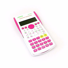 Load image into Gallery viewer, Scientific Calculator In Assorted Colours With Over 240 Functions 0706 (Large Letter Rate)