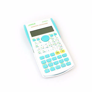 Scientific Calculator In Assorted Colours With Over 240 Functions 0706 (Large Letter Rate)
