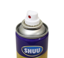 Load image into Gallery viewer, Shuu Shoe Cleaner 200ml Cleans and Protects Shoes Ideal for Leather, Suede, Nubuck and Fabric 5706 (Parcel Rate) 5706 (Parcel Rate)