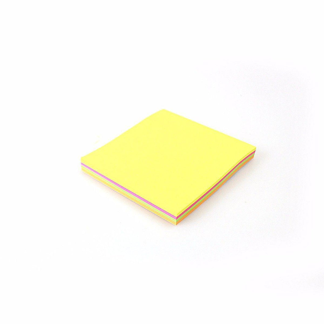A1 Size Post It Notes Assorted Colour Sticky Note Pad School Business Use 0009 (Large Letter Rate)