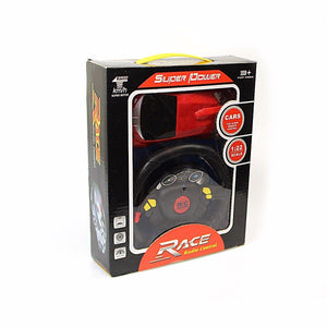 Race Fast Radio Control Car 4170 (Parcel Rate)