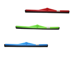 Foam Squeegee Tile Wipe Wiper 3 Colours Quantity 1 Long Floor Wiper 55cm (Parcel Rate)