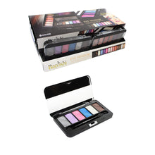 Load image into Gallery viewer, Baolishi Eye Shadow 6 Pack Eyeshadow Shades Assorted Colour Glamour Girl  4218 (Large Letter Rate)