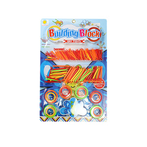 Building Block DIY Toys 4551 (Large Letter Rate)