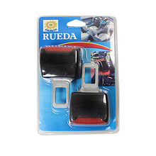 Load image into Gallery viewer, Car Seat Belt Extender Extension Buckles I4859 (Parcel Rate)