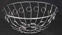 Load image into Gallery viewer, Metal Fruit Basket Bowl Kitchen 0878 (Parcel Rate)