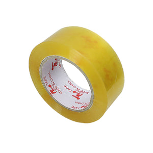 Multipurpose/General Purpose Use Sticky Clear Tape 4.5 x 130mm  0151 (Parcel Rate)