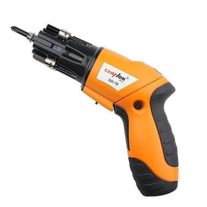 Cordless Screwdriver DK-18 Diy Home 4519 (Parcel Rate)