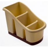 Step Cutlery Holder With Tray Kitchen D14003 (Parcel Rate)