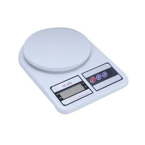 10kg Digital Electronic Kitchen Scales Postage Parcel Weighing 0102 (Parcel Rate)