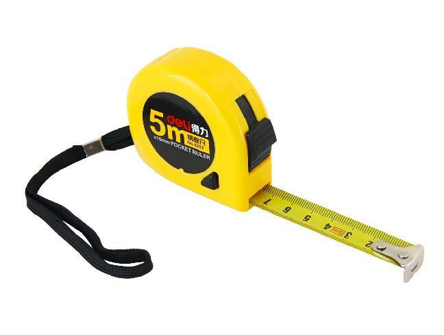 Measure Tape Multipurpose Use 5m Tape 0764 (Parcel Rate)