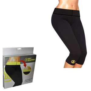 Hot Shapers Womens Sexy Fitness Yoga Gym Pants 4398 (Large Letter Rate)
