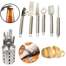 Load image into Gallery viewer, Cooking Prep Utensils Kitchenware Practical Convenient Prep Tool 4945 (Parcel Rate)