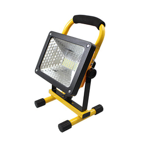 LED Flood Light Outdoor 30w 4054 (Parcel Rate)