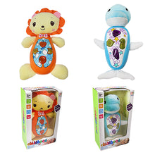 Load image into Gallery viewer, Childhood Lullaby Parent Child Interaction Toy For Boy And Girl 5004 (Parcel Rate)