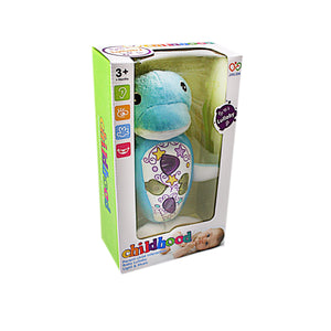 Childhood Lullaby Parent Child Interaction Toy For Boy And Girl 5004 (Parcel Rate)