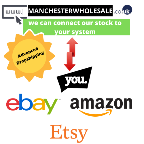 Active Link 20 Primary eBay, Amazon or Etsy: Connect your eBay, Amazon or Etsy Account