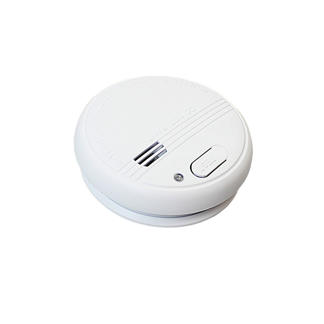 Home Safety Optical Smoke Ceiling Alarm White  ELA1159 (Large Letter Rate)
