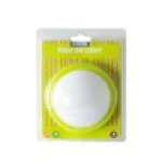 Push on Light Circular Home Diy 8745 (Large Letter Rate)