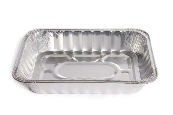 Large Roasting Tray High Quality Aluminum Tray Perfect For Oven And Baking DB003 (Parcel Rate)