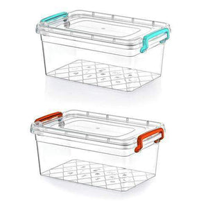 Maxi Storage Box No:2 (3.50L) AK254 (Parcel Rate)