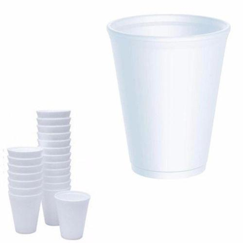 20 Pack High Quality Insulated Disposable Cups Perfect For Parties And BBQ's SK-1075 (Parcel Rate)