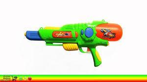Medium Water Gun 2663 (Parcel Rate)