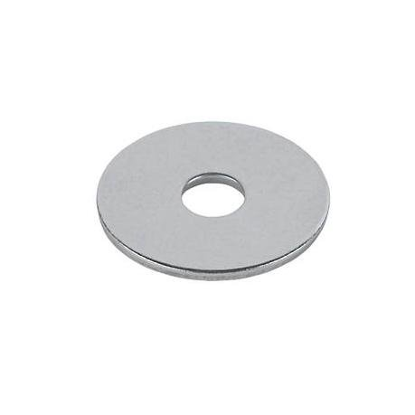 m8 x 1 1/2'' Penny Washers Diy 0344 (Large Letter Rate)