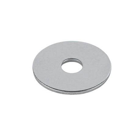 m6 x 1 1/4'' Penny Washers Diy 0883 (Large Letter Rate)