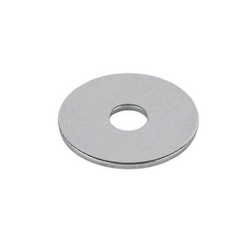 m6 x 25mm Penny Washers Diy 0069 (Large Letter Rate)