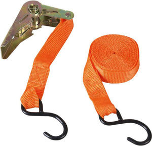 "1"" x 15 Foot Ratchet Tie Down System  1024 (Parcel Rate)"