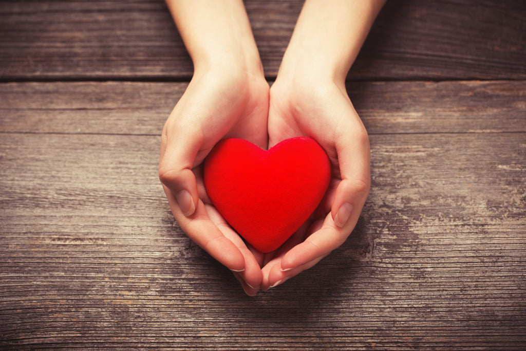 How Giving To Others Can Be Good For You