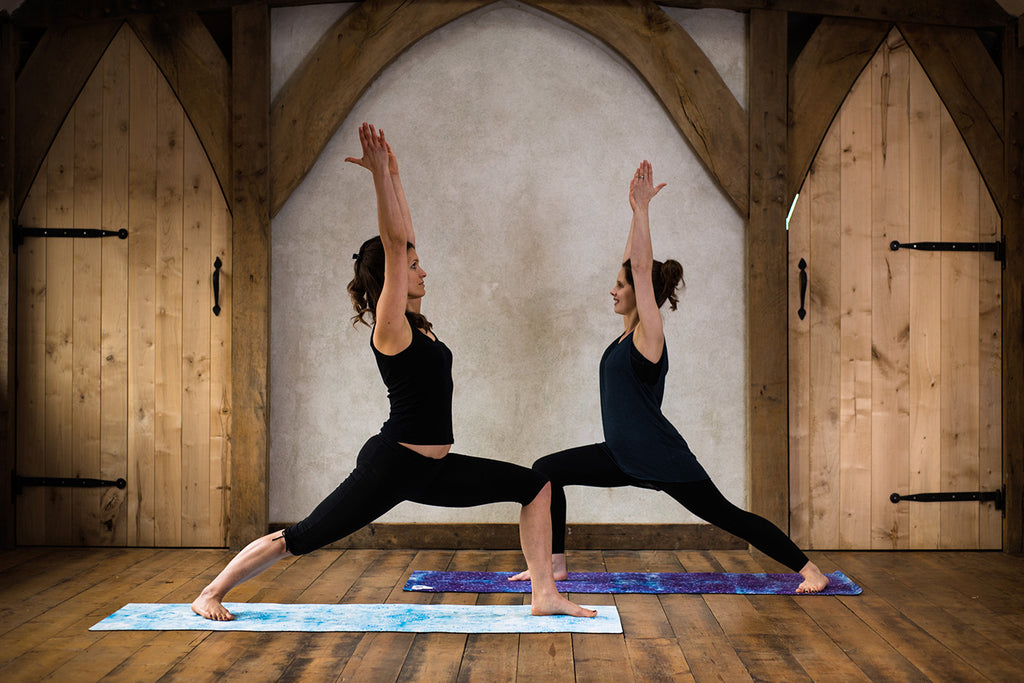 Mindful Yoga: The Physical/Emotional Link