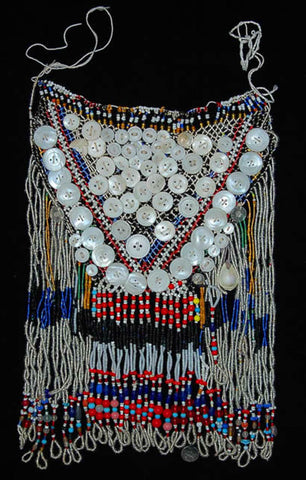 Uzbek Wedding Necklace