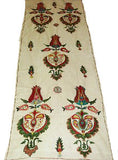 Uzbek Table Runner