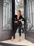 BRIELLE JUMPSUIT